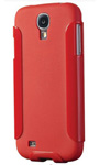 Dba Cases Galaxy S Iv Ultra Tpu Case - Candy Red Ultra Tpu Case For Ga