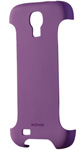 Dba Cases Galaxy S Iv Ultra Pc Case - African Violet Ultra Tpu Case Fo