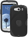 Trident Galaxy S Iii Aegis Case - Black Aegis Case For Galaxy S Iii