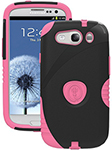 Trident Galaxy S Iii Aegis Case - Pink Aegis Case For Galaxy S Iii