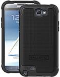 Ballistic Galaxy Note Ii Sg Case - Black Sg Case For Galaxy Note Ii