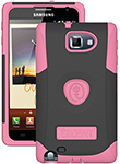 Trident Galaxy Note Aegis Case - Pink Aegis Case For Galaxy Note