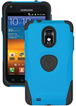 Trident Galaxy S Ii Epic 4g Aegis Case - Blue Aegis Case For Galaxy S