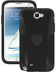 Trident Galaxy Note Ii Aegis Case - Black Aegis Case For Galaxy Note I