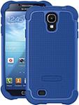 Ballistic Galaxy S Iv Sg Case Navy/navy/cobalt Sg Case For Galaxy S Iv