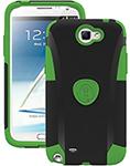 Trident Galaxy Note Ii Aegis Case - Green Aegis Case For Galaxy Note I