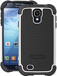 Ballistic Galaxy S Iv Sg Case Black/black/white Sg Case For Galaxy S I