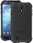 Ballistic Galaxy S Iv Sg Case Black/black/black Sg Case For Galaxy S I