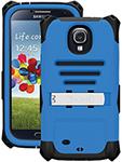 Trident Galaxy S Iv Kraken Ams Case - Blue Ams Case For Galaxy S Iv