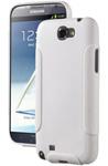 Dba Cases Galaxy Note Ii Ultra Tpu Case - White Ultra Tpu Case For Gal