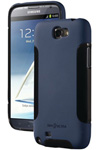 Dba Cases Galaxy Note Ii Comp Ultra Case - Blue/black Complete Ultra C