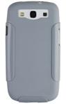 Dba Cases Galaxy S Iii Ultra Tpu Case - Gray Ultra Tpu Case For Galaxy