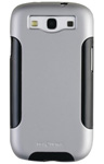 """""""DBA Cases Complete Ultra Package Case for Galaxy S III - Silver / Black Brand New, The DBA Cases Complete Ultra Package Case has a strong, high grade polycarbonate outer layer that protects the phone from tough knocks"""