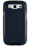 """""""DBA Cases Complete Ultra Package Case for Galaxy S III - Blue Slate / Black Brand New, The DBA Cases Complete Ultra Package Case has a strong, high grade polycarbonate outer layer that protects the phone from tough knocks"""