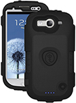 Trident Tenelsams3bk Electra Series Case For Galaxy S Iii
