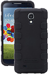 Body Glove Galaxy S Iv Dropsuit Case - Black Dropsuit Case For Galaxy