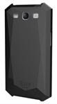 """Iluv Mazarin Case for Galaxy S III Brand New, The iLuv ILVISS242B is a mazarin case for Galaxy S III"