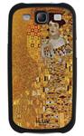 Iluv Galaxy S3 Klimt Case - Mrs. Adele Bloch Bauer Klimt Case For Gala