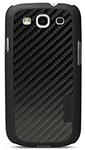 Cygnett Cy0807cxurb Carbon Fiber Urbanshield Case For Galaxy S3