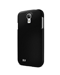 Cygnett Galaxy S4 Feel Soft Touch Slim Case - Black Feel Soft Touch Sl