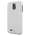 Cygnett Galaxy S4 Urbanshield Carbon Fibre Case - White Urbanshield Ca