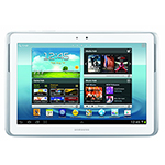Samsung GALAXYNOTE10.1-wifi only-WHITE 16 GB Tablet