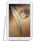 Samsung Galaxynote8.0-white-wifi-only Tablet