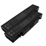 Samsung Battery for Samsung AA-PB9NC5B (2-Pack) Laptop