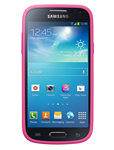 Samsung Galaxys4mini-protective-cover-pink Galaxy S4 Protective Cover