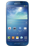 Samsung GALAXYS4MINI-BLUE Unlocked GSM Mobile Phone