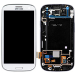 Samsung LCDSCREEN-GALAXYS3-WHT (SGH-T999) LCD Screen Assembly