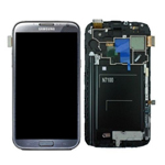 Samsung LCDSCREEN-GALAXYS4-BLACK (SGH-M919) LCD Screen Assembly