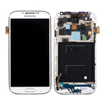 Samsung LCDSCREEN-GALAXYS4-WHITE (SGH-M919) LCD Screen Assembly
