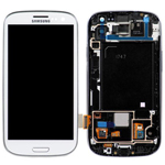 Samsung LCDSCREEN-GALAXYS3-WHT (SGH-I747) LCD Screen Assembly