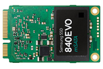 """""""Samsung 840 Evo 500 GB Internal SSD Brand New Includes Three Year Warranty, The Samsung MZ-MTE500BW is an internal storage solution capable of delivering up to 540MB/s and 520MB/s of sequential read and write speeds and can handle business or consumer applications"""