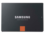 """""""Samsung 840 Pro 128 GB Internal SSD Brand New Includes One Year Warranty, The Samsung MZ-7PD128BW is an internal storage solution capable of delivering up to 540MB/s and 520MB/s of sequential read and write speeds and can handle business or consumer applications"""
