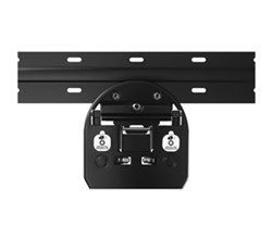 Samsung TV Display Accessories samsung 65 inch flip wall mount