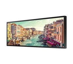 Shop Samsung LED TVs by Size samsung sh r series 37 inch led half height display