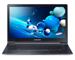 """Samsung ATIV Book 9 Plus Brand New Includes One Year Warranty, The Samsung NP940X3G-K01US is a 13.3 inch ATIV Book 9 Plustouchscreen ultrabook featuring 3200 x 1800 QHD high-resolution display touchscreen which is 2.8 times sharper than Full HD and intel&reg core&trade i5 4200U processor with cpu clock speed of 1.6 GHz"