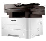 Samsung Sl-m2885fw/xaa Laser Multifunction Printer