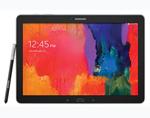 Samsung Sm-p9000zkfxar-64gb Tablet