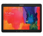 """Samsung Galaxy Tab Pro 10.1"""" 16 GB Edition - Black Brand New Includes One Year Warranty, The Samsung Galaxy Tab Pro is a stylish and versatile 10.1-inch tablet that features Multi Window&trade which lets you actively use two windows at once"