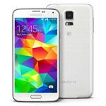 Samsung GALAXYS5-ATT-WHITE AT&T Unlocked GSM Mobile Phone