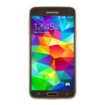 Samsung SAM-VZGALAXYS5-GOLD Verizon CDMA Mobile Phone